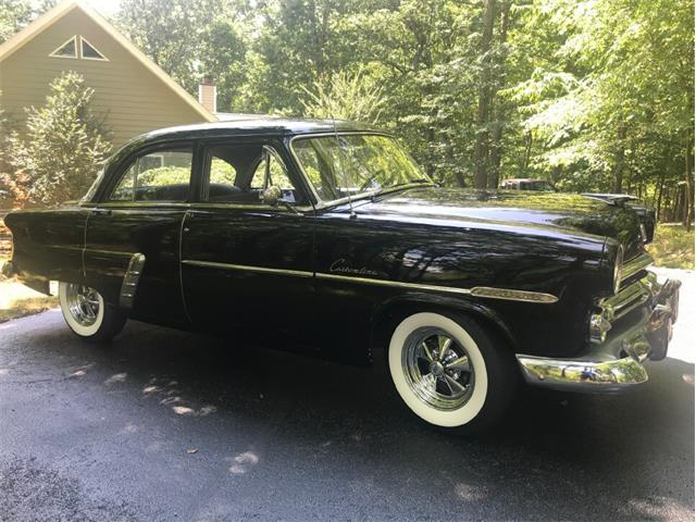 1952 Ford Customline (CC-1381627) for sale in Hedgesville, West Virginia