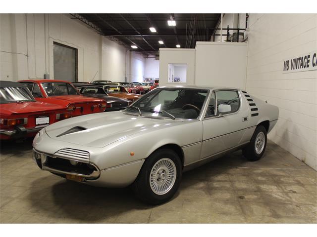 1972 Alfa Romeo Montreal (CC-1381634) for sale in Cleveland, Ohio