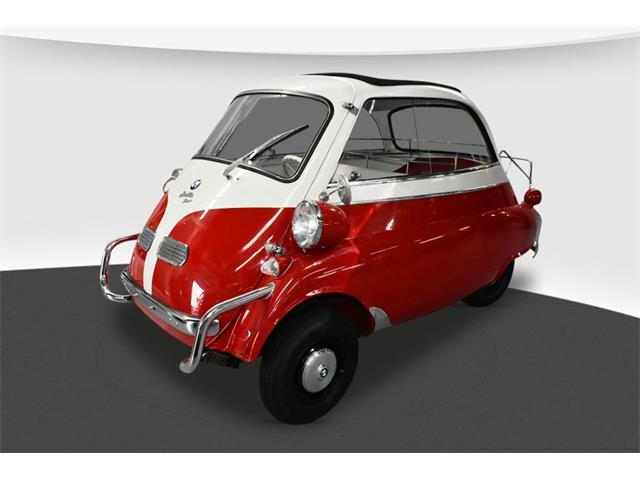 1957 BMW Isetta (CC-1381638) for sale in Boca Raton, Florida