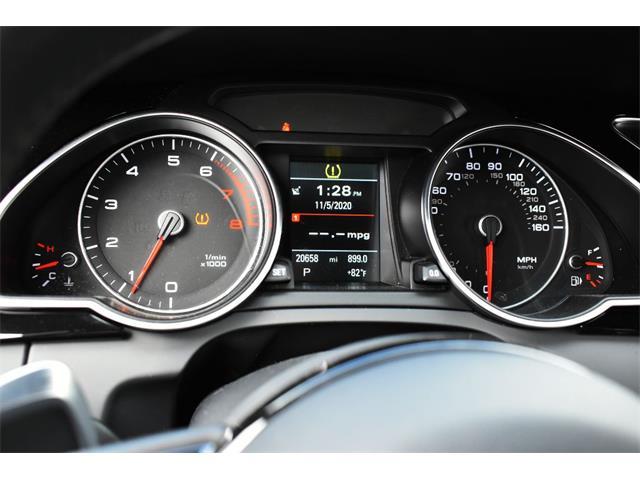 2017 Audi A5 (CC-1381639) for sale in Boca Raton, Florida