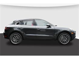 2017 Porsche Macan (CC-1381640) for sale in Boca Raton, Florida