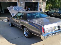 1974 Chevrolet Monte Carlo SS (CC-1381642) for sale in Clarksville, Tennessee