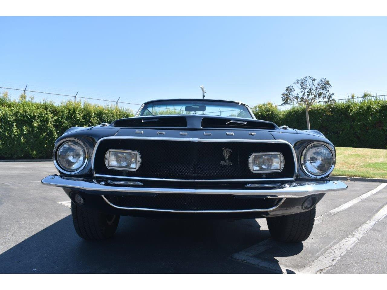 1967 Ford Mustang (CC-1381653) for sale in Costa Mesa, California