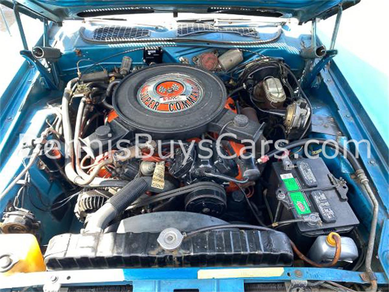 1970 Plymouth Cuda (CC-1381655) for sale in LOS ANGELES, California