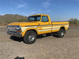 1978 Ford F150 (CC-1381663) for sale in Cave Creek, Arizona