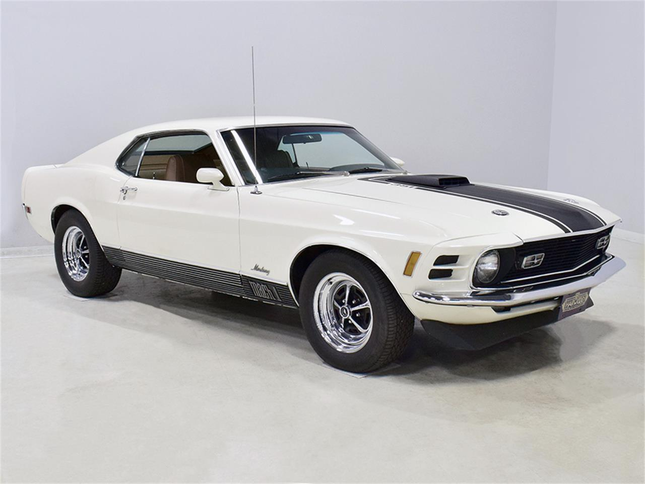 1970 Ford Mustang (CC-1381665) for sale in Macedonia, Ohio