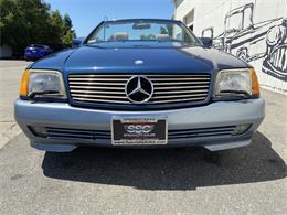 1991 Mercedes-Benz 500 (CC-1381668) for sale in Fairfield, California