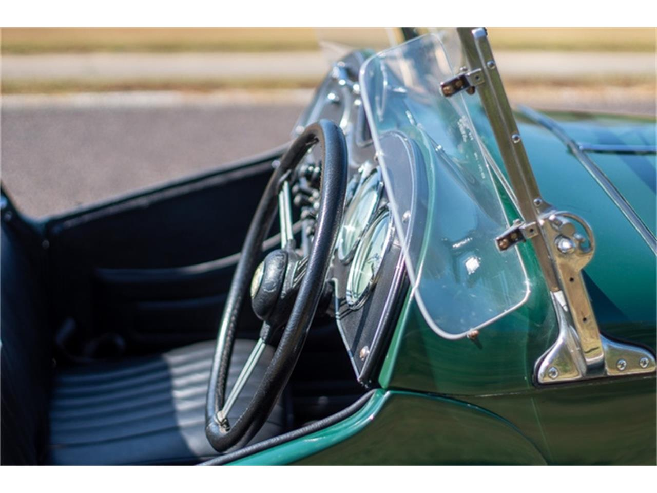 1952 MG TD (CC-1381670) for sale in St. Louis, Missouri