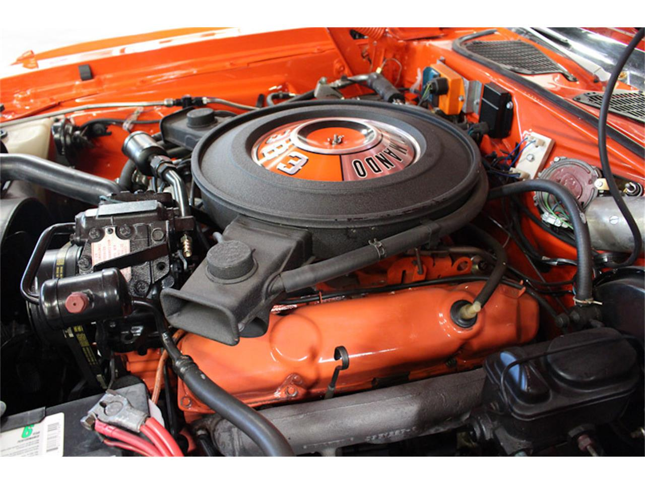 1971 Plymouth Cuda (CC-1381672) for sale in Fairfield, California