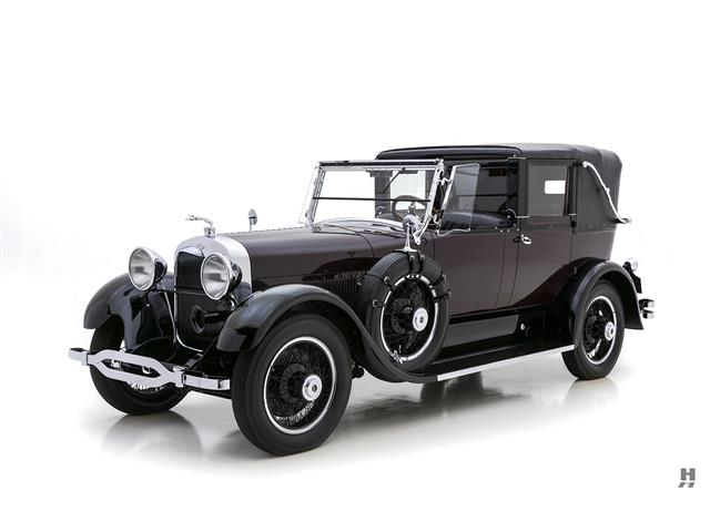 1926 Lincoln Model L (CC-1381675) for sale in Saint Louis, Missouri