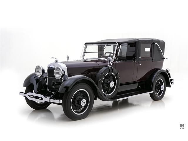 1926 Lincoln Model L (CC-1381675) for sale in Saint Louis, Missouri