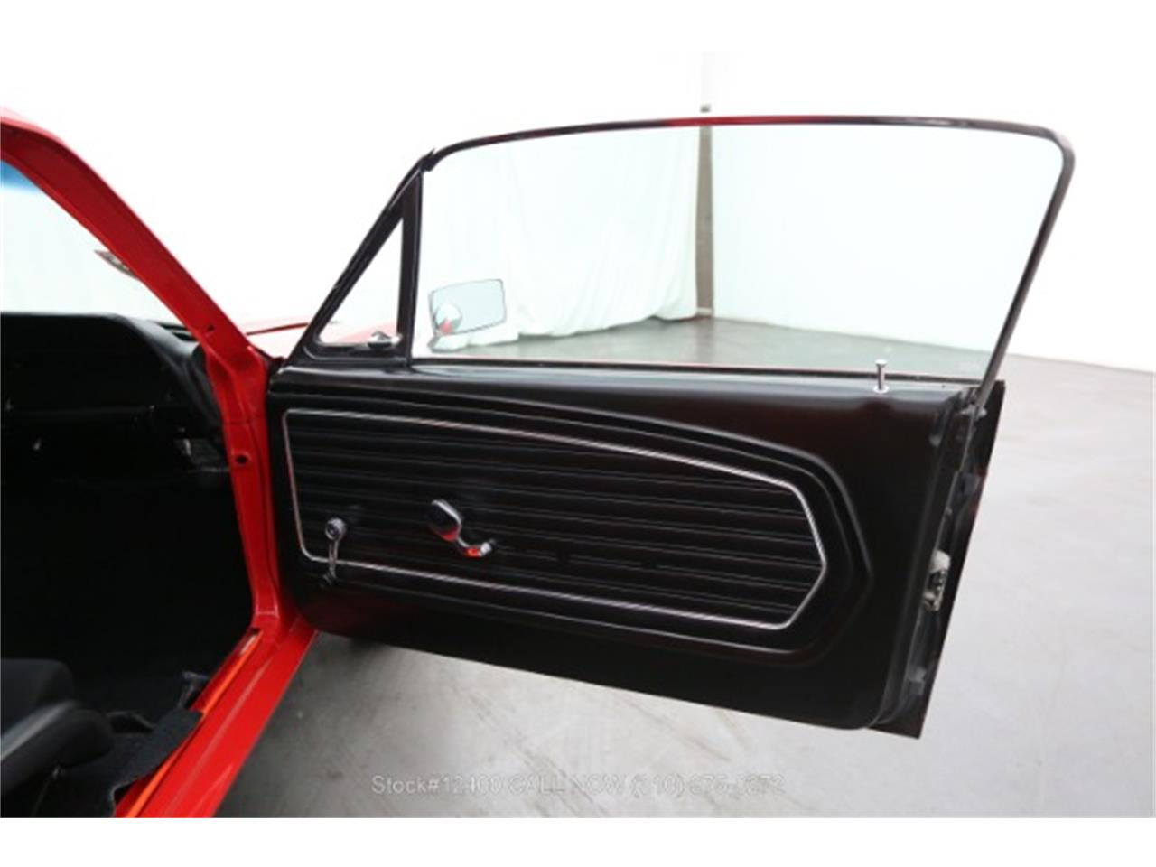 1968 Ford Mustang (CC-1381679) for sale in Beverly Hills, California