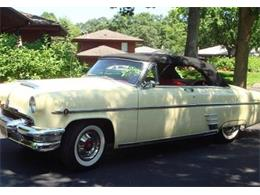 1954 Mercury Monterey (CC-1381693) for sale in Annandale, Minnesota