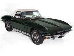 1965 Chevrolet Corvette (CC-1381705) for sale in Des Moines, Iowa