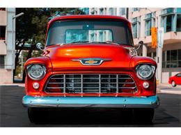 1955 Chevrolet Pickup (CC-1381706) for sale in Des Moines, Iowa