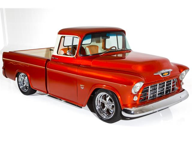 1955 Chevrolet Pickup (CC-1381706) for sale in Des Moines, Iowa