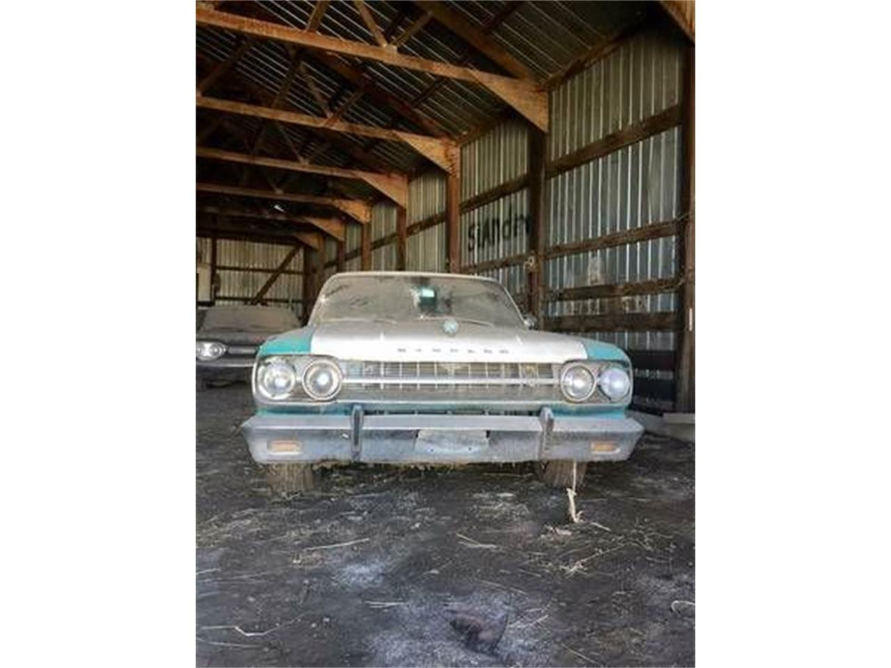 1966 AMC Marlin (CC-1380171) for sale in Cadillac, Michigan