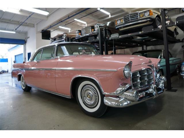 1956 Chrysler Imperial (CC-1381711) for sale in Torrance, California