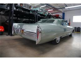 1966 Cadillac DeVille (CC-1381713) for sale in Torrance, California
