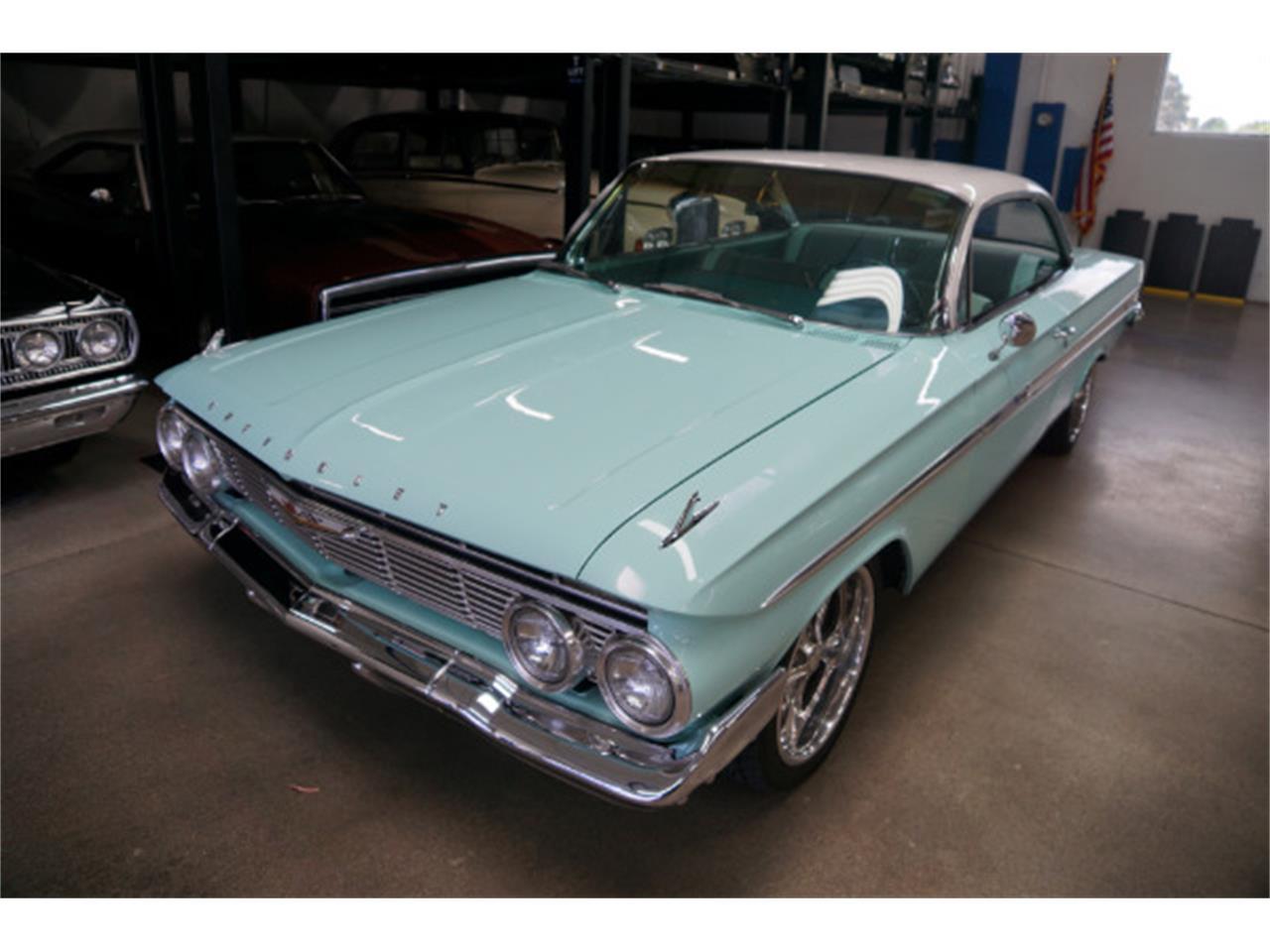 1961 Chevrolet Impala (CC-1381719) for sale in Torrance, California