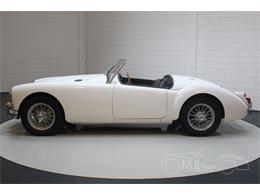 1961 MG MGA (CC-1380172) for sale in Waalwijk, Noord-Brabant