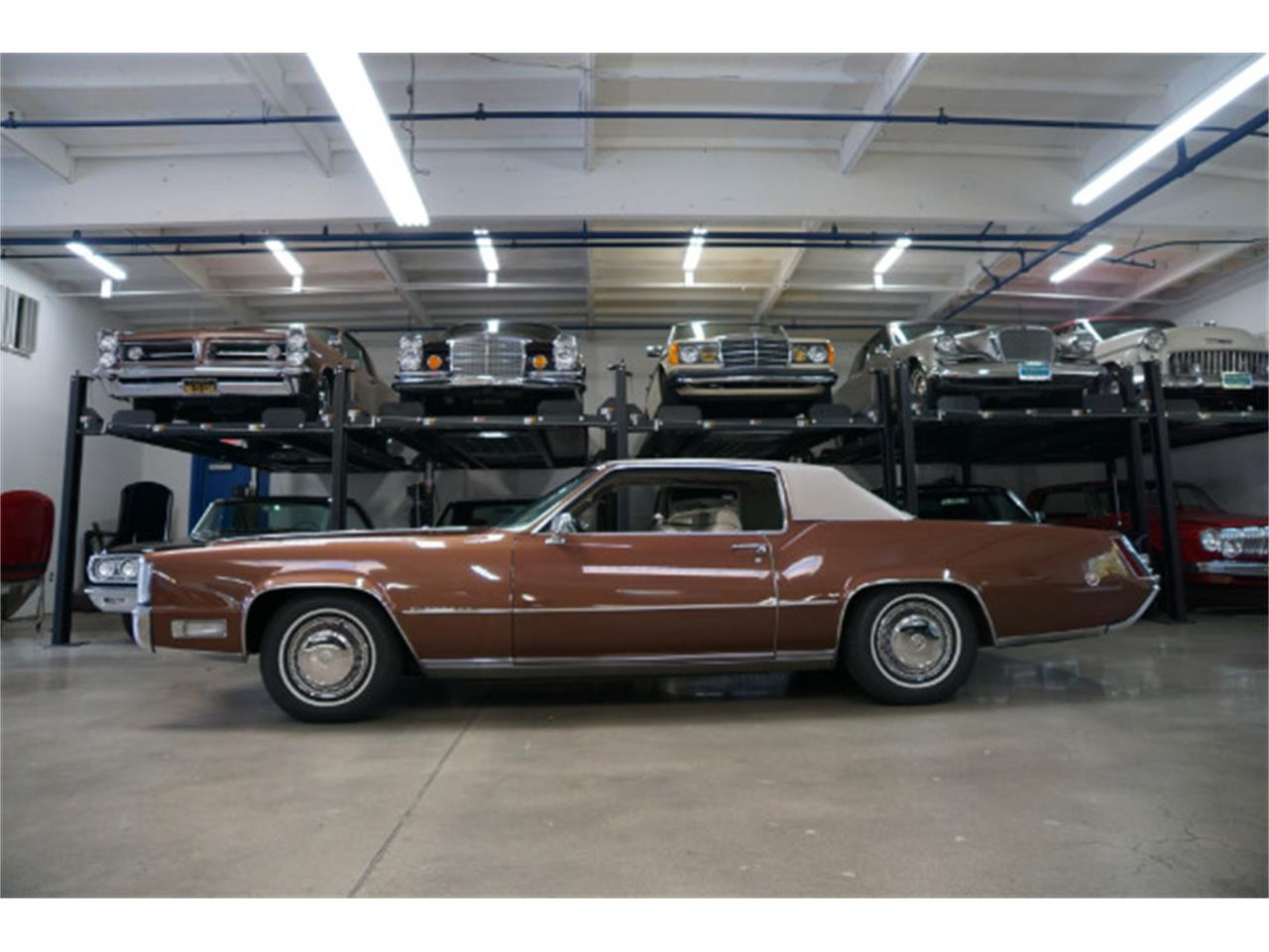 1969 Cadillac Eldorado (CC-1381721) for sale in Torrance, California