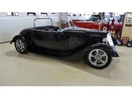 1933 Ford Roadster (CC-1381729) for sale in Columbus, Ohio