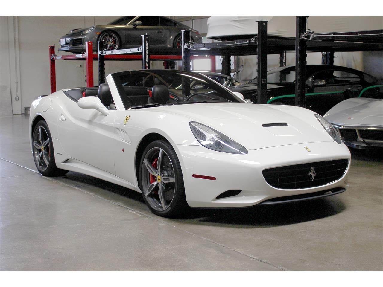 2014 Ferrari California (CC-1381732) for sale in San Carlos, California