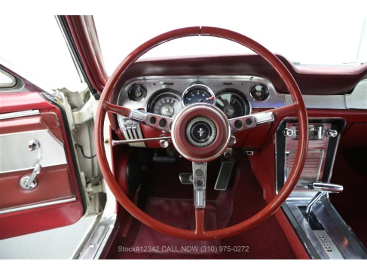 1967 Ford Mustang (CC-1380174) for sale in Beverly Hills, California