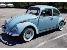 1972 Volkswagen Beetle (CC-1381745) for sale in Carlisle, Pennsylvania