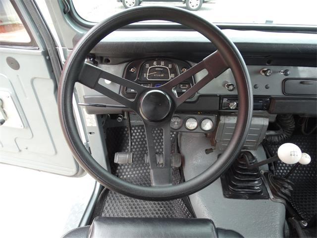 1973 Toyota Land Cruiser FJ (CC-1381756) for sale in O'Fallon, Illinois