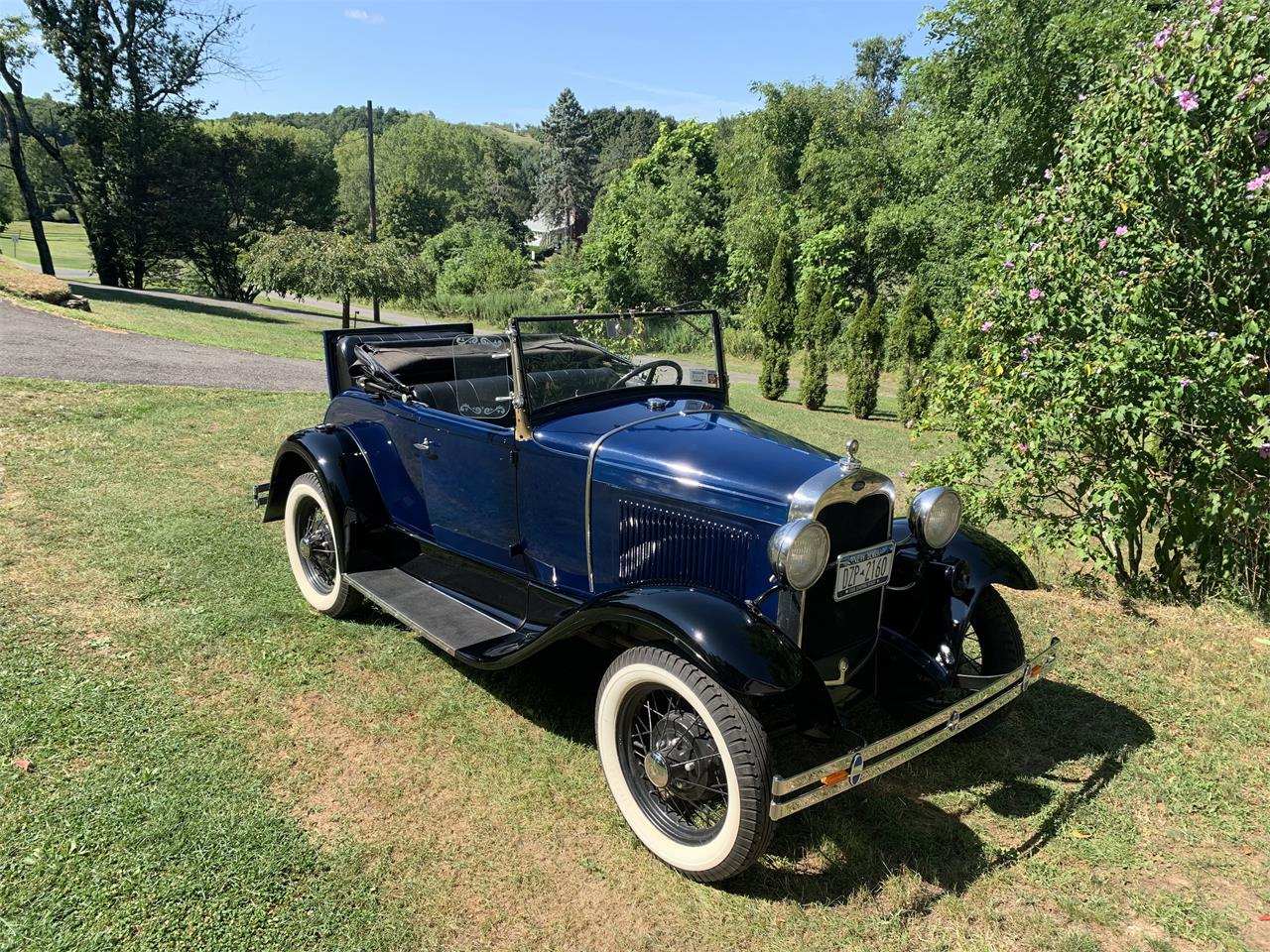 1930 Ford Model A (CC-1381762) for sale in Highland, New York