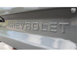 1985 Chevrolet K-10 (CC-1381765) for sale in O'Fallon, Illinois