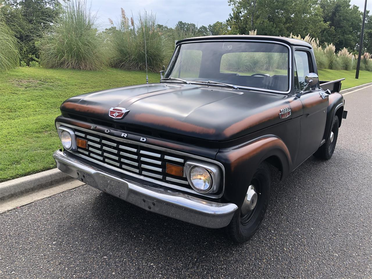 1963 Ford F100 (CC-1381769) for sale in Myrtle Beach, South Carolina