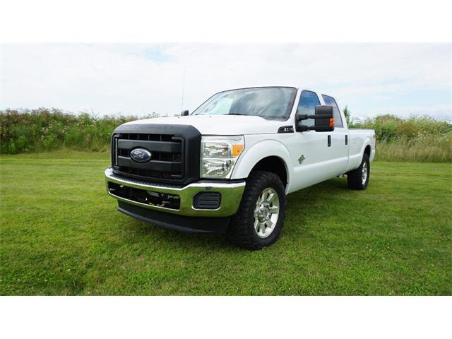 2014 Ford F250 (CC-1380177) for sale in Clarence, Iowa