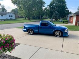 2001 Chevrolet S10 (CC-1381770) for sale in Columbus, Indiana
