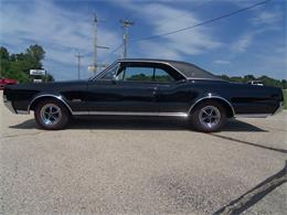 1967 Oldsmobile 442 (CC-1381773) for sale in Jefferson, USA_WI