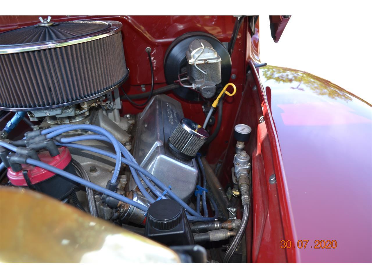 1952 Ford F1 (CC-1381777) for sale in Moneta, Virginia