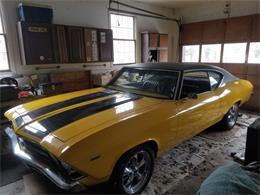 1969 Chevrolet Chevelle Malibu SS (CC-1381780) for sale in Rootstown, Ohio