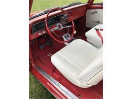 1966 Pontiac Acadian (CC-1381786) for sale in Omaha, Nebraska