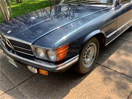 1983 Mercedes-Benz 280SL (CC-1381795) for sale in Aspen, Colorado