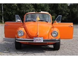 1976 Volkswagen Super Beetle (CC-1380018) for sale in Alsip, Illinois