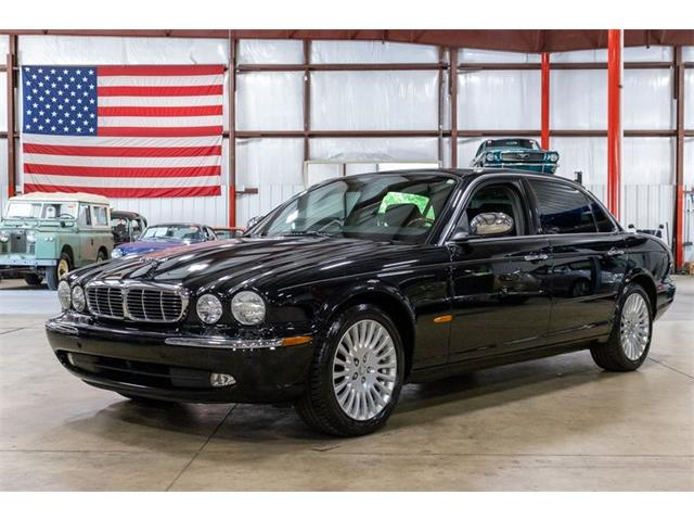 2005 Jaguar XJ (CC-1381824) for sale in Kentwood, Michigan