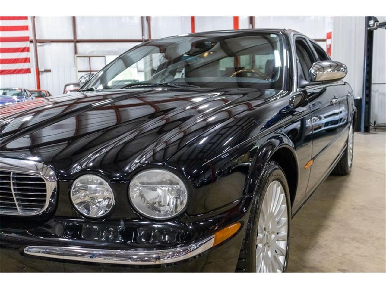 2005 Jaguar XJ (CC-1381824) for sale in Kentwood, Michigan