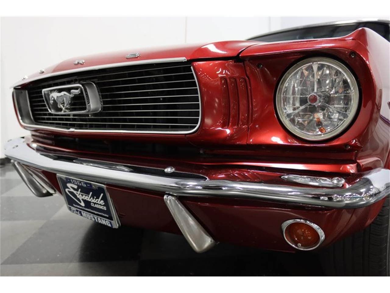 1966 Ford Mustang (CC-1381827) for sale in Ft Worth, Texas