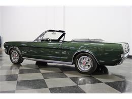 1966 Ford Mustang (CC-1381828) for sale in Ft Worth, Texas