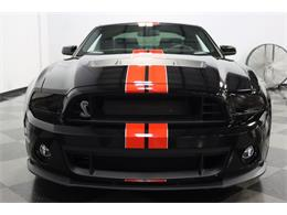 2012 Ford Mustang (CC-1381830) for sale in Ft Worth, Texas