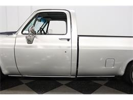 1987 Chevrolet C10 (CC-1381834) for sale in Ft Worth, Texas
