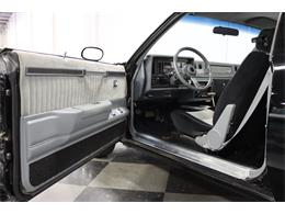1987 Buick Grand National (CC-1381838) for sale in Ft Worth, Texas
