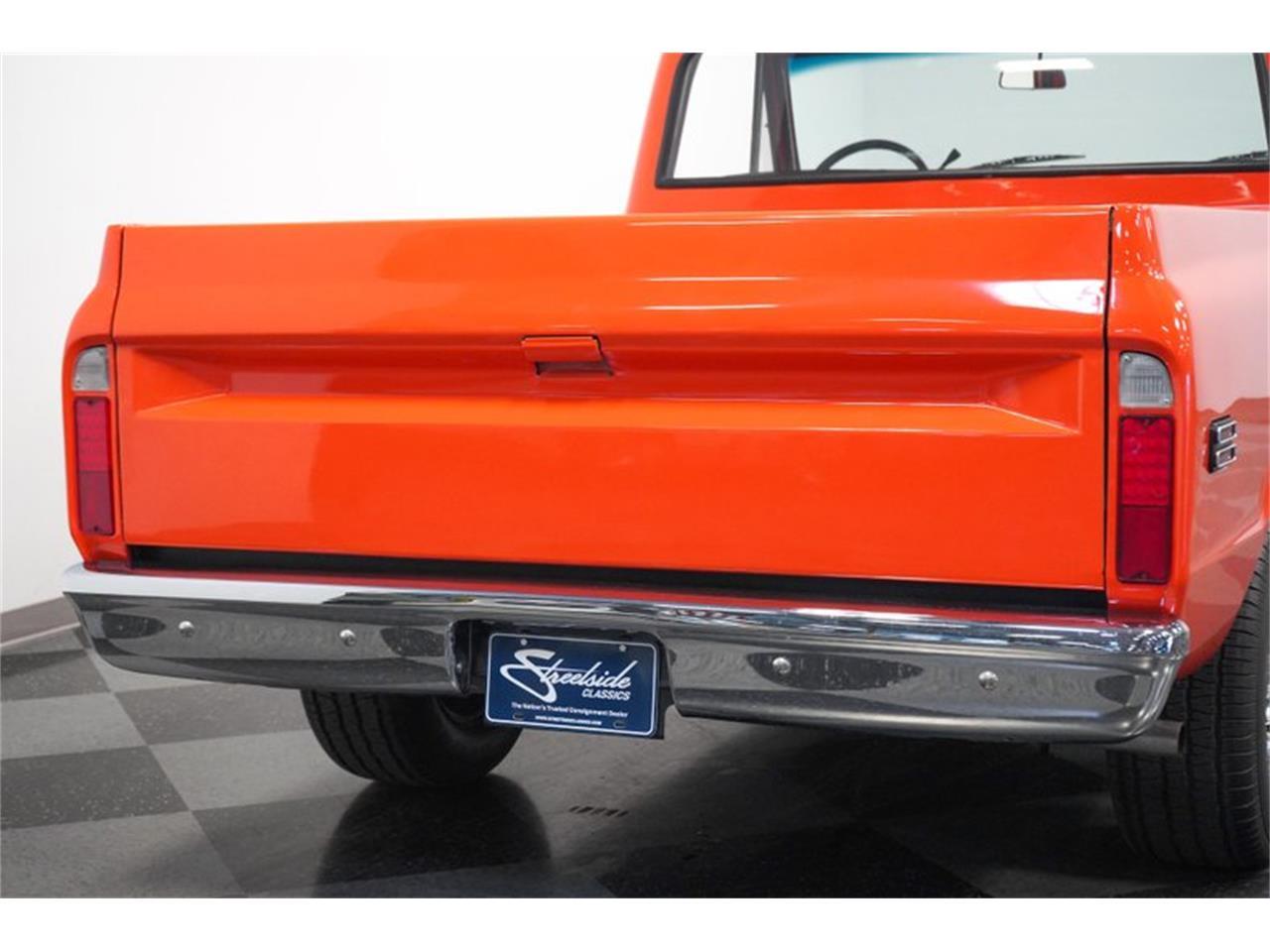 1970 Chevrolet C10 (CC-1381839) for sale in Mesa, Arizona